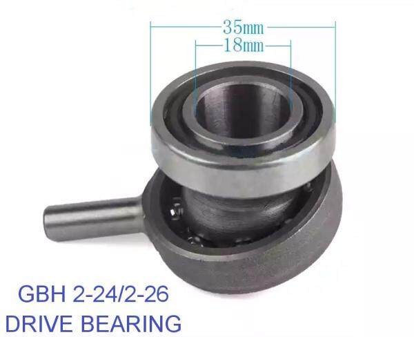 BOSCH GBH 2-26 2-24 DRIVE BEARING SPARE PARTS
