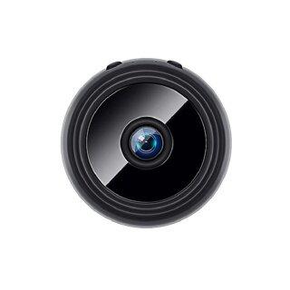 Quay Video WiFi Không Dây Mini HD 1080P DV Camera IP Nhìn Đêm An Ninh Gia Đình Camera 1080P Hồng Ngoại Không Dây Wifi Dv Thể Thao Ngoài Trời Hd Trong Nhà, Máy Ảnh Gia Đình thumbnail