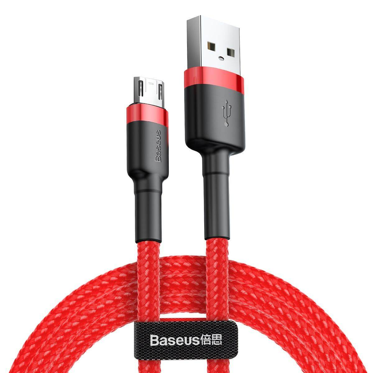 View Product · Baseus Classic USB Cable Android Micro 5 PIN Charger Data Cable 2.4A USB Charging Cable