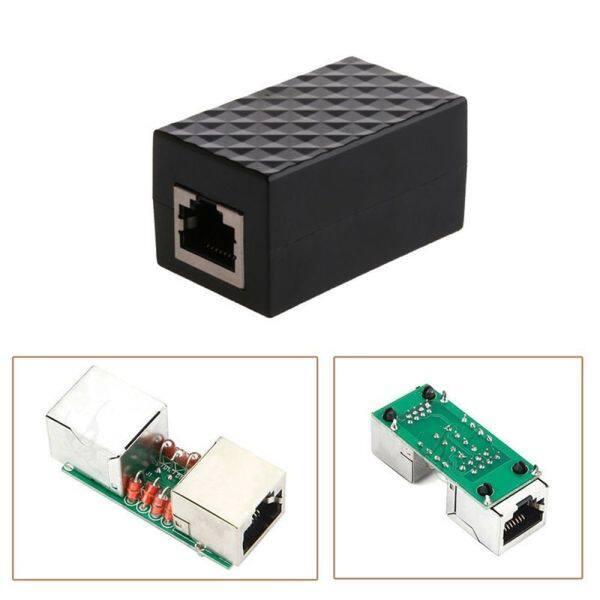Bảng giá Thiết Bị Bảo Vệ Chống Sét Ethernet Kết Nối Thực Tế Thiết Bị Bảo Vệ Chống Sét Thiết Bị Bảo Vệ Mạng Arrester Phong Vũ