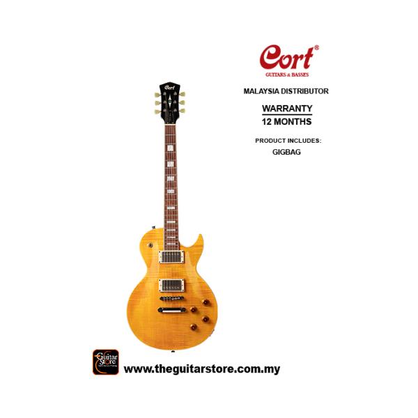 Cort CR250-ATA Electric Guitar Malaysia