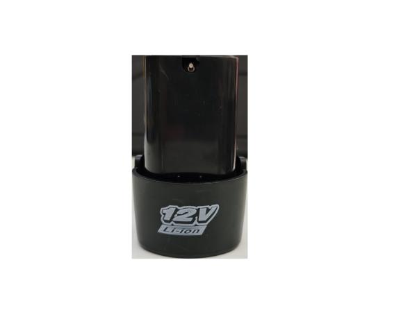 Rechargable Lithium Battery 12V Li-ion Lithium Battery for Cordless Drill, 12V Bateri