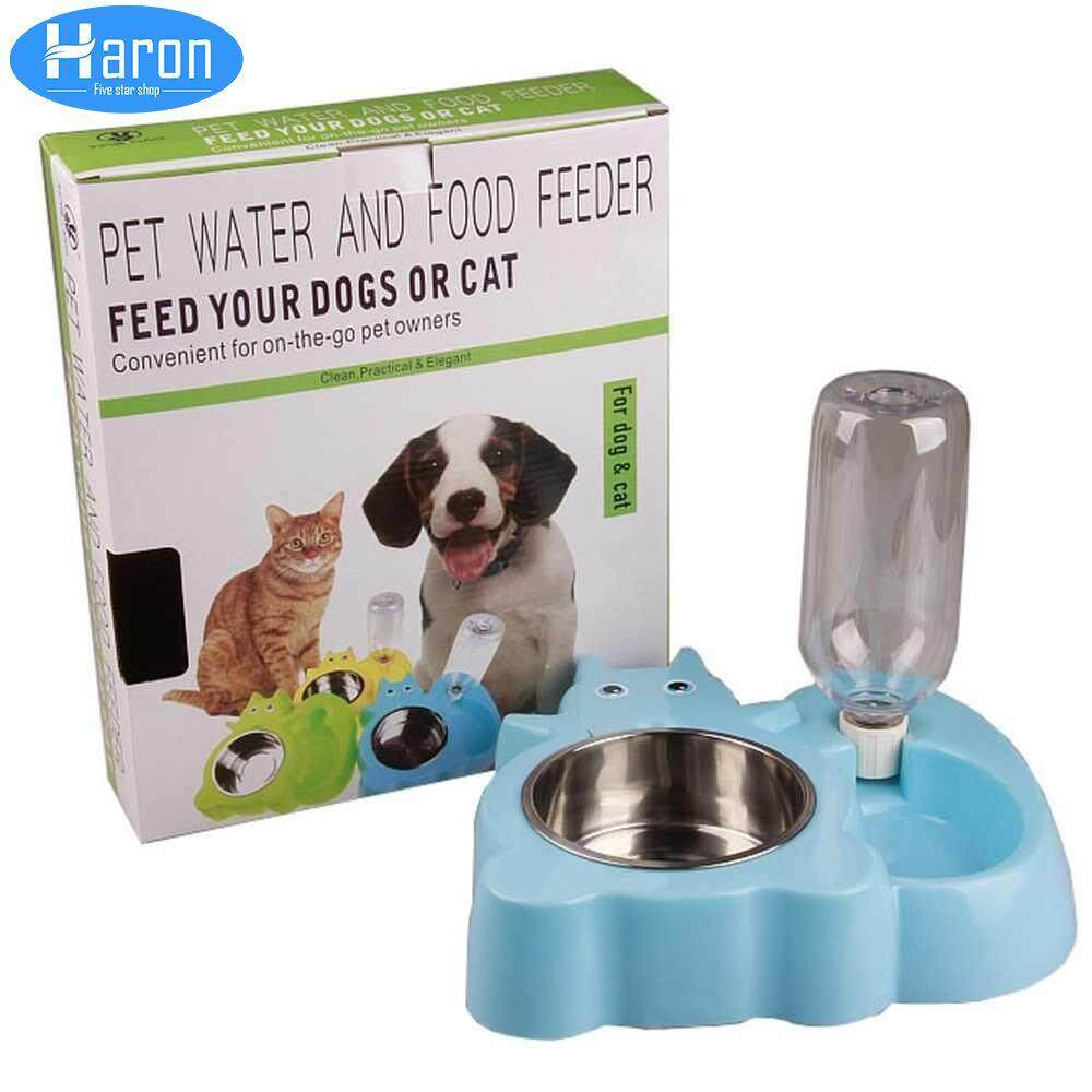 Haron Pet Cat And Dog Puppy Slow Maze Feeder Dog Food Bowl By Haron.
