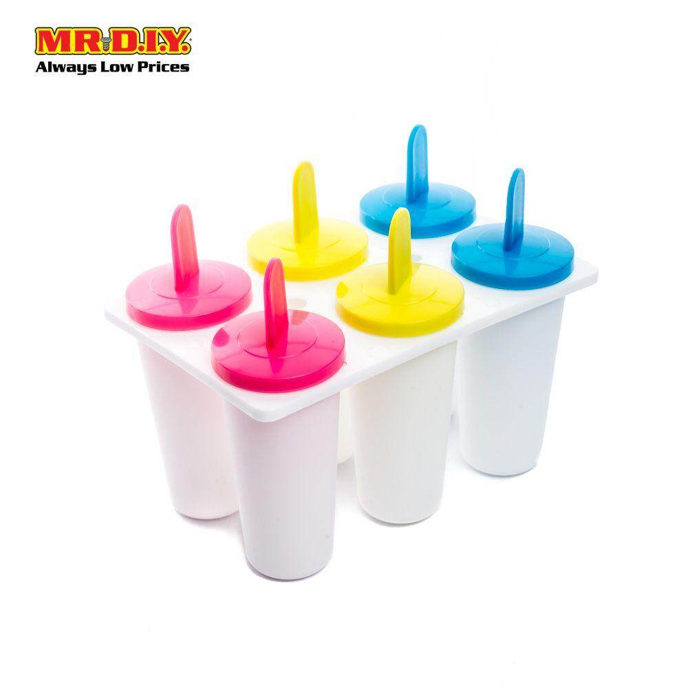 Popsicle Molds By Mr Diy.