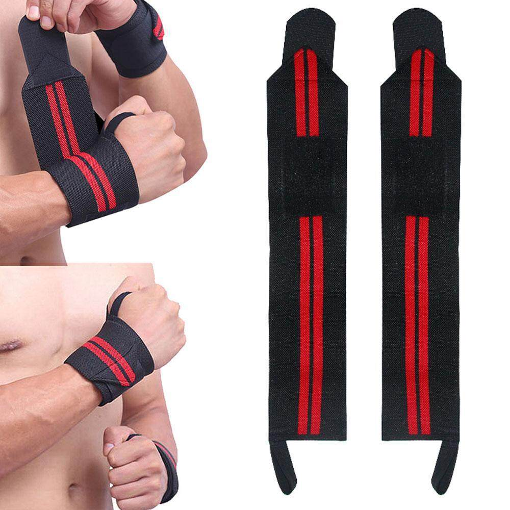Leegoal Professional Grade Wrist Protection Wraps For Weightlifting & Exercise - Wrist Support Braces For Men & Women By Leegoal.