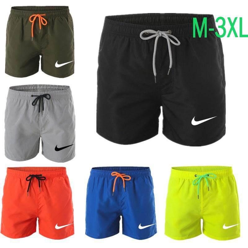 Three Shorts