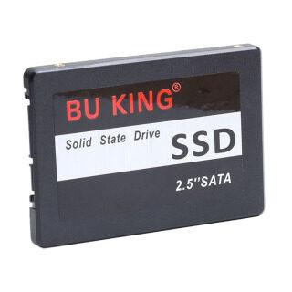 Miracle Shining Bu King H2 Ổ Cứng Gắn Ngoài Di Động SATA III 60GB, SSD 2.5 60G thumbnail