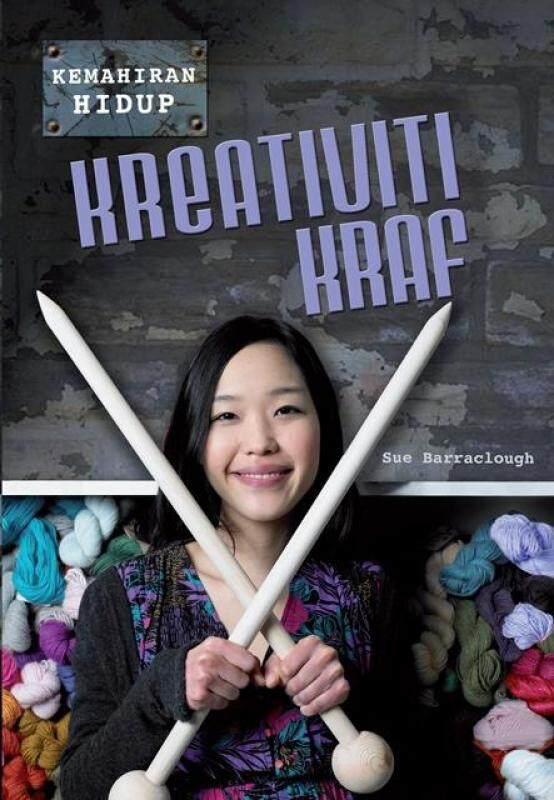 Kemahiran Hidup : Kreativiti Kraf Malaysia