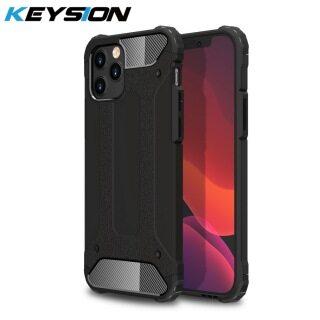 Ốp Chống Sốc KEYSION Cho iPhone 12 Mini 2020 Ốp Lưng Cứng Lai 11 Pro Hai Lớp Dành Cho iPhone 12 Pro Max 2020 Fundas Capa thumbnail