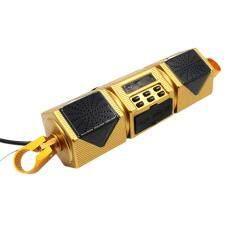 Xe máy Xe Máy MP3 Nghe Nhạc Bluetooth Chống Nước Màn Hình Stereo
