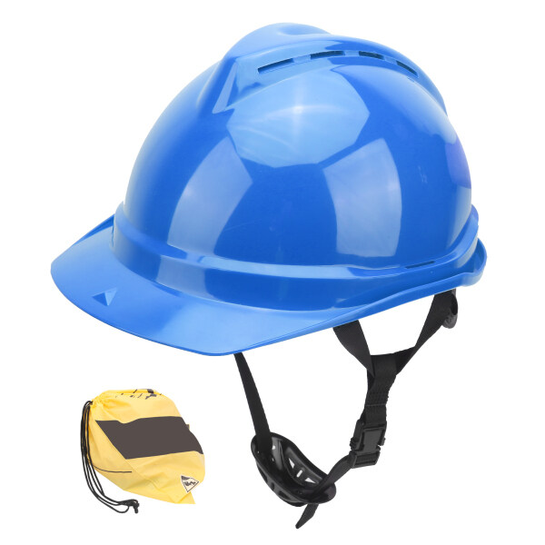 safety helmet Crash Protective Helmet Head Protector Breathable for Industrial High-Altitude Operation hard hat