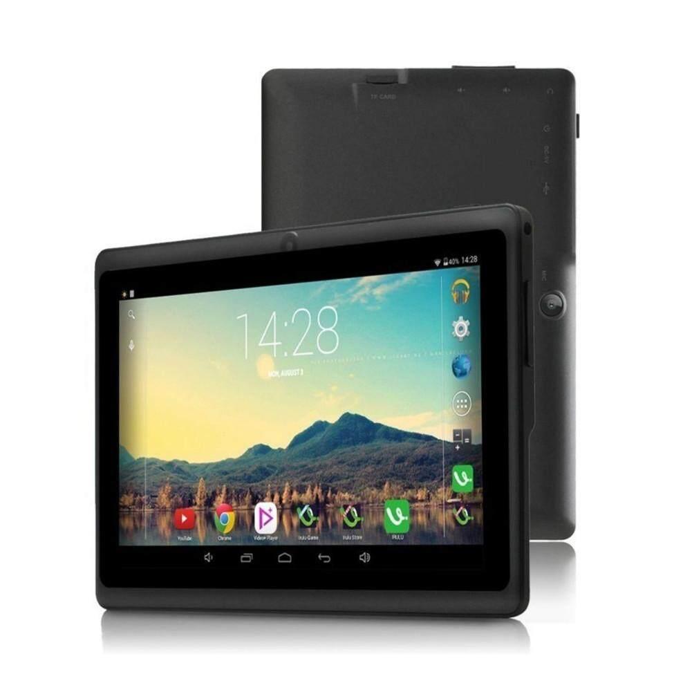 Máy Tính Bảng 7-inch Android 4.4 Wifi Quad-core 8 gam Máy Tính Bảng Bluetooth Laptop