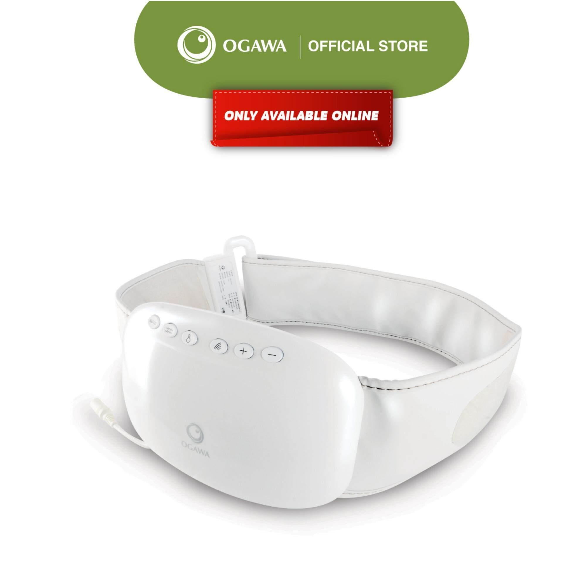 Ogawa Ez Curve Shaping Massage Belt By Ogawa.