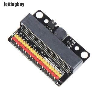 [Jettingbuy] Micro Bit Bảng Mở Rộng Khiên Giáo Dục Cho Giáo Dục Lập Trình Trẻ Em thumbnail