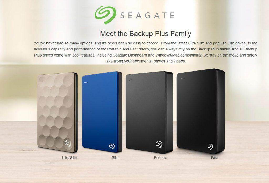 Seagate Personal Cloud Blinking White