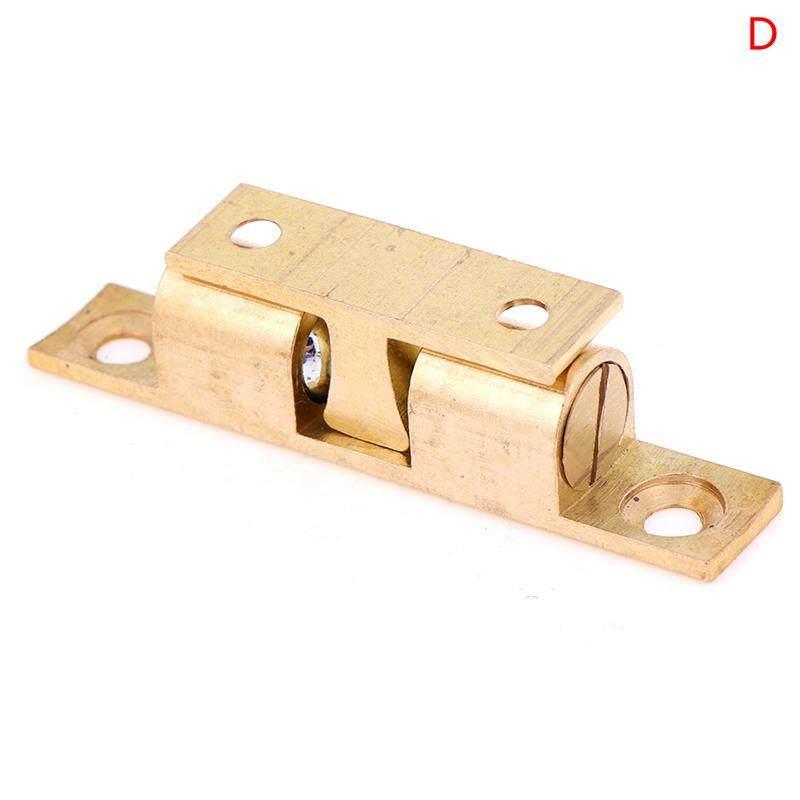 Jettingbuy Door Lock Door Touch Latch Cabinets Interlock Switch Chassis Cabinet Spring  D