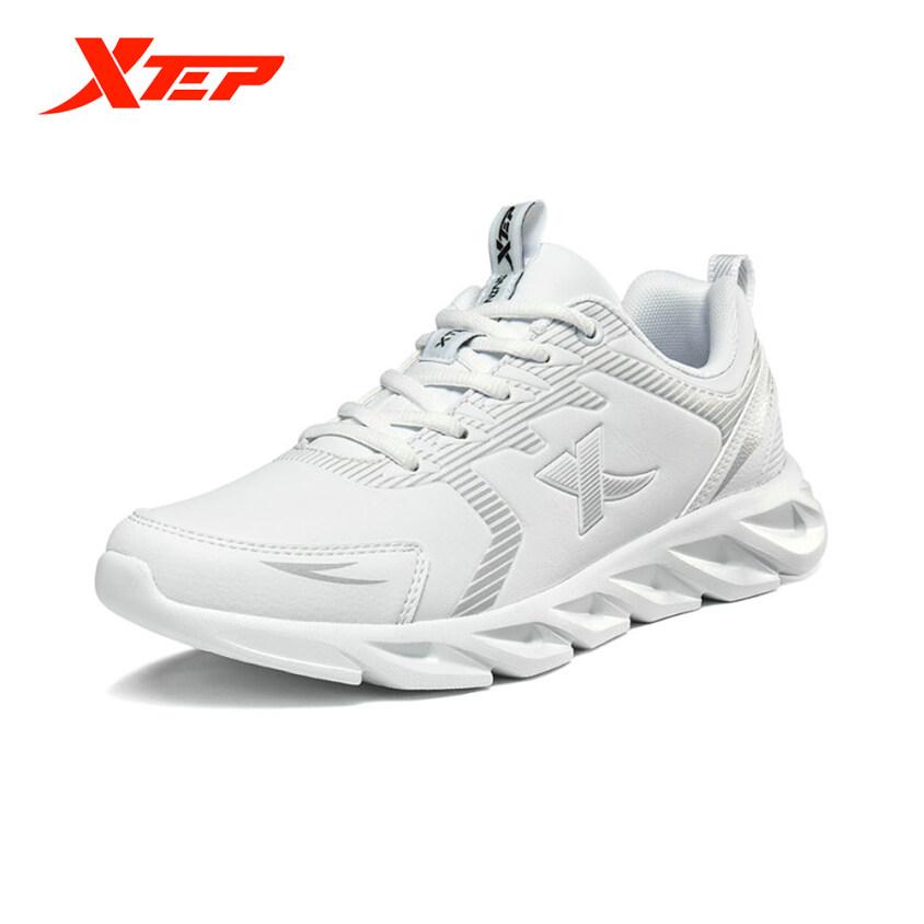 Giày Chạy XTEP 881318119258 Cho Nam, Giày Chạy Bộ Công Nghệ Khối Mềm Mùa Xuân giá rẻ