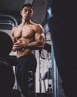 Quần Bó Sát Muscle Brothers Cho Nam, Quần Thể Thao Tập Luyện Chạy Bộ Tập Thể Hình Bằng Cotton Nguyên Chất Với Khóa Kéo Chân Thời Trang Thường Ngày thumbnail