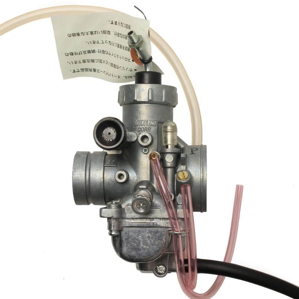 Carburetor Carb W// Air Filter for YAMAHA DT175 DT 175 Enduro 1979-1981