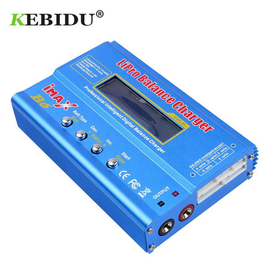 Rc Vehicles Buy At Best Price In Malaysia Lazada F1 Receiver Board Helicopter Spare Parts Circuit Hot Sell Lipro Nimh Li Ion Balance Digital Charger Imax B6 Ni Cd Battery Discharger