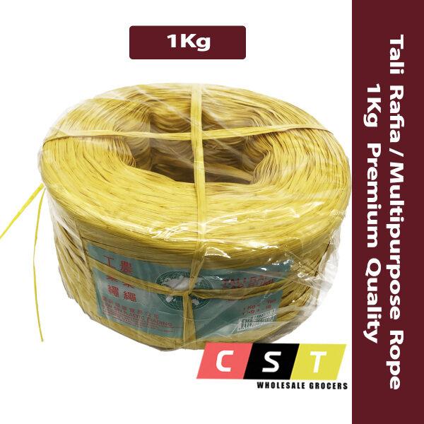 Heavy Duty Tali Rafia Multipurpose Rope 1KG