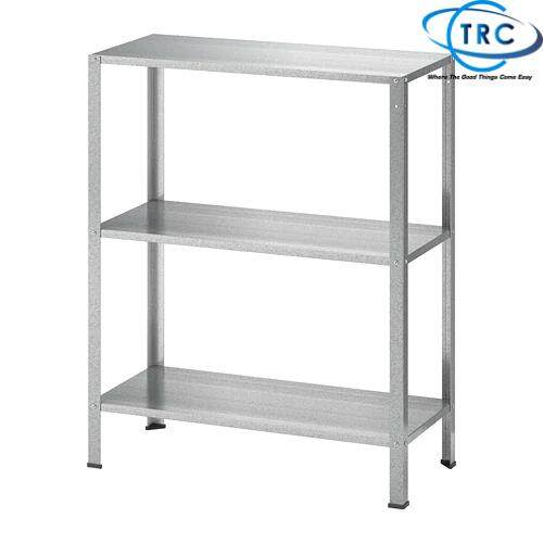 [Ready stock] Ikea HYLLIS Shelving unit, in/outdoor (60x27x74cm)