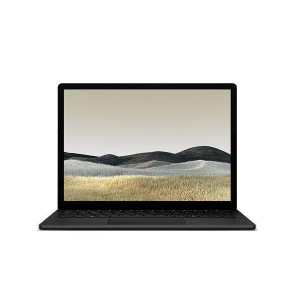 Microsoft Surface Laptop 3 13-Inch i5 8GB RAM 256GB Black Malaysia