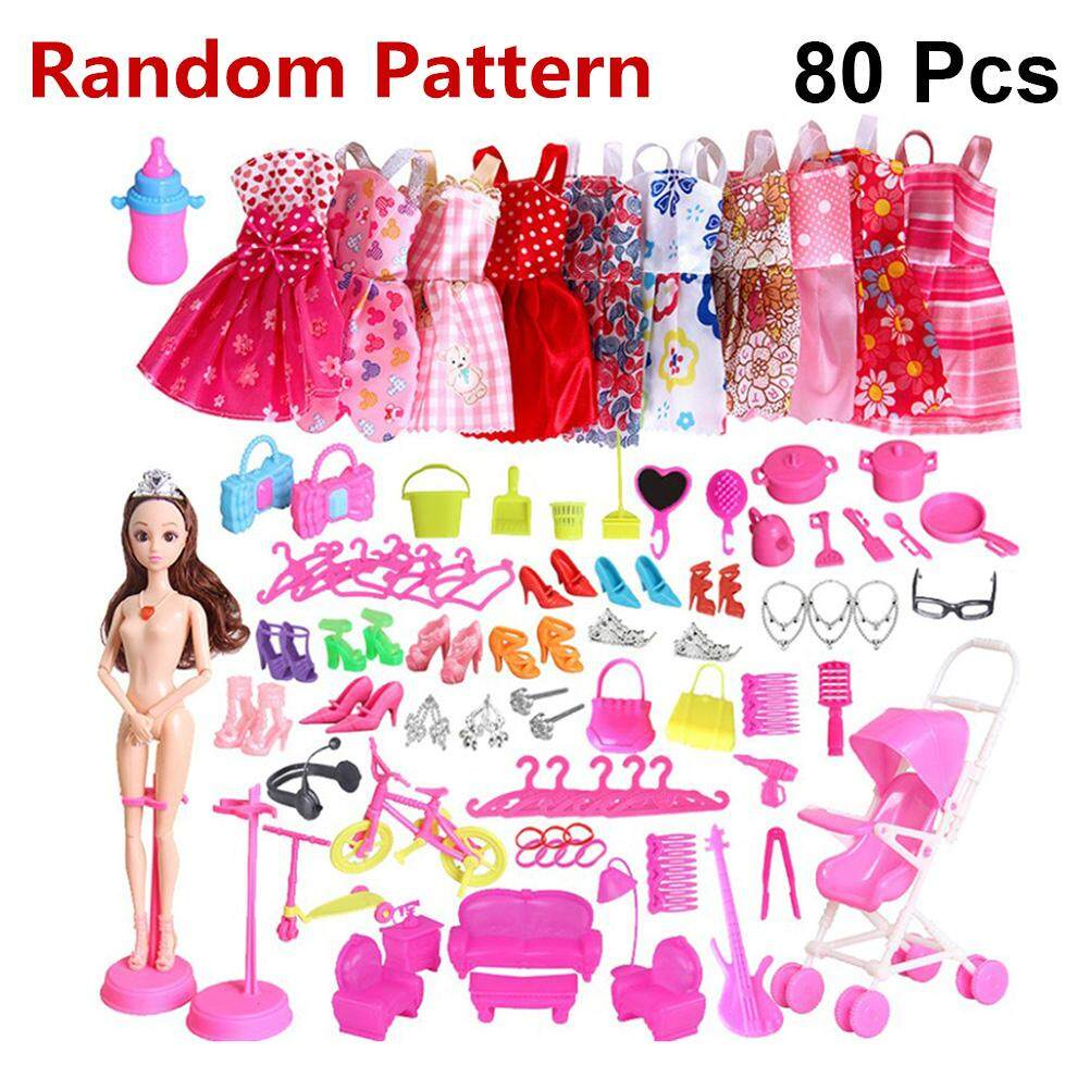 29a421e6ed Doll Accessories for sale - Doll Clothes online brands, prices ...