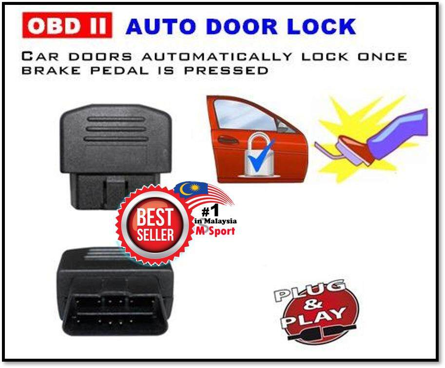 OBD Products for the Best Prices in Malaysia