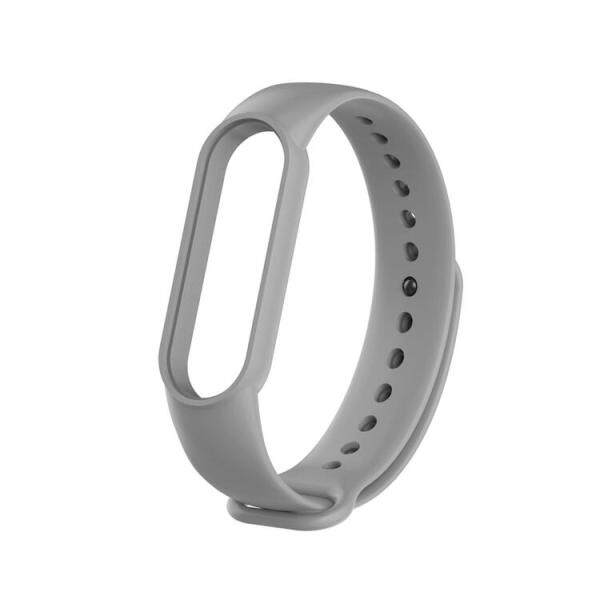 For Xiaomi Mi Band 5 Strap Band Wristband Watch Replacement Bracelet Accessories Malaysia