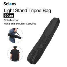 Selens 60CM/70CM/85cm/118CM Photography Equipment Padded Waterproof Partition Carrying Bag Case