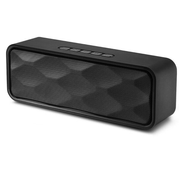 Bluetooth Speaker Portable Speakers Computer Portable Fm Radio Soundbar Wireless Speaker Mini Pc Hifi Usb Bt Music Malaysia