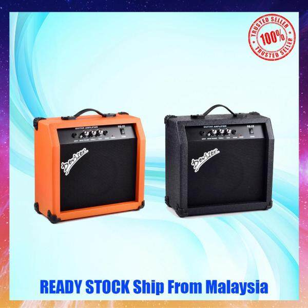 Deviser Electric Amplifier TG30 Malaysia