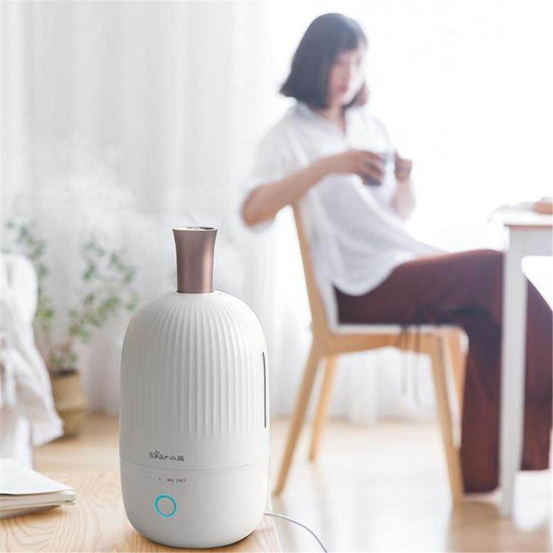 2L 30W Anion Air Aroma Humidifier Diffuser Purifier Maker Home Office Fog Mist Singapore