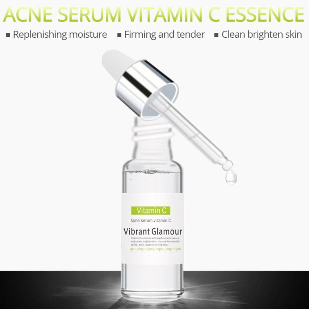 DX SỐNG ĐỘNG GLAMOUR Vitamin C Serum Hyaluronic Acid Điều Trị Mụn Làm Mờ Các Vết Thâm Nám Chống Lão Hóa Kem Dưỡng Trắng Da Mặt LƯỚI WT: 15 tốt nhất