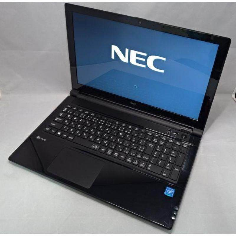 NEC LAVIE Note Standard NS 150 / HAB PC-NS 150 HAB Malaysia