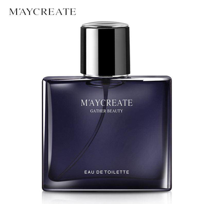 Maycreate classic Perfume & Fragnance Cologne for him (50ml) (man body perfume)(gift / birthday premium)