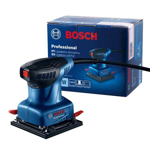 Bosch GSS 140 Professional Orbital Sander - 06012A80L0 - 3165140940245