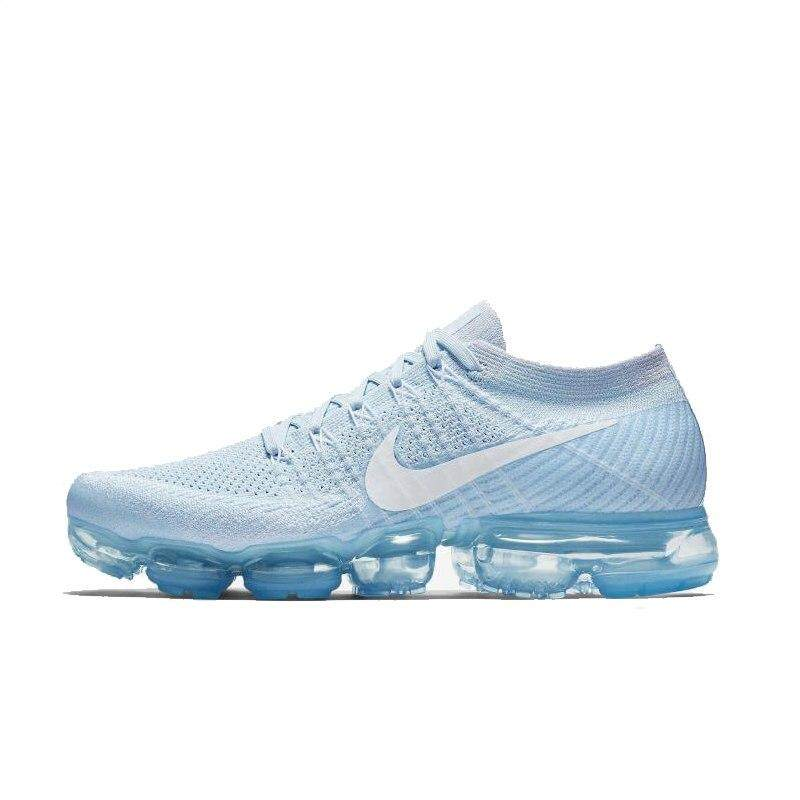 fe989387cb8 NIKE Air VaporMax New Arrival 2019 AIR MAX Unisex Running Shoes Footwear  Super Light Comfortable Sneakers