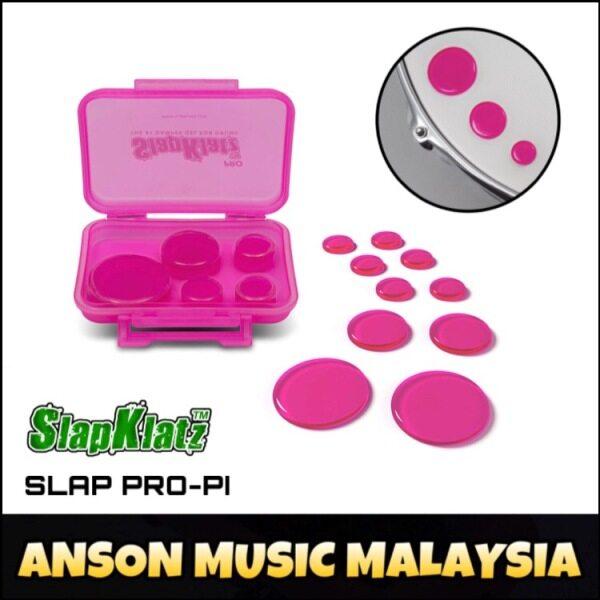 SlapKlatz PRO Pink Damper Gels (SLAP PRO-PI) Malaysia