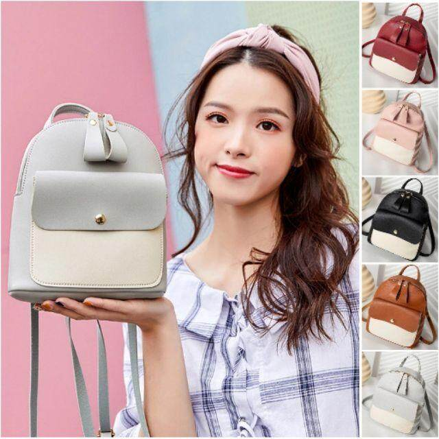 Backpack - Bb137 By Wenego Bag&fashion Whosale.