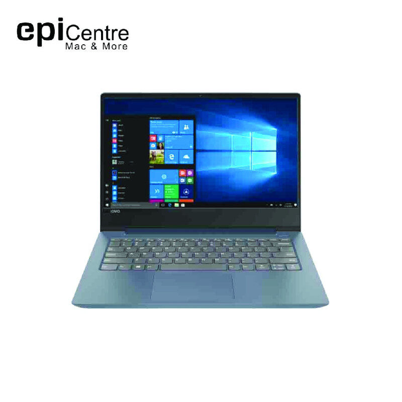 Lenovo Ideapad 330S-i3-8130U/12GB/1TB-Midnight Blue Malaysia