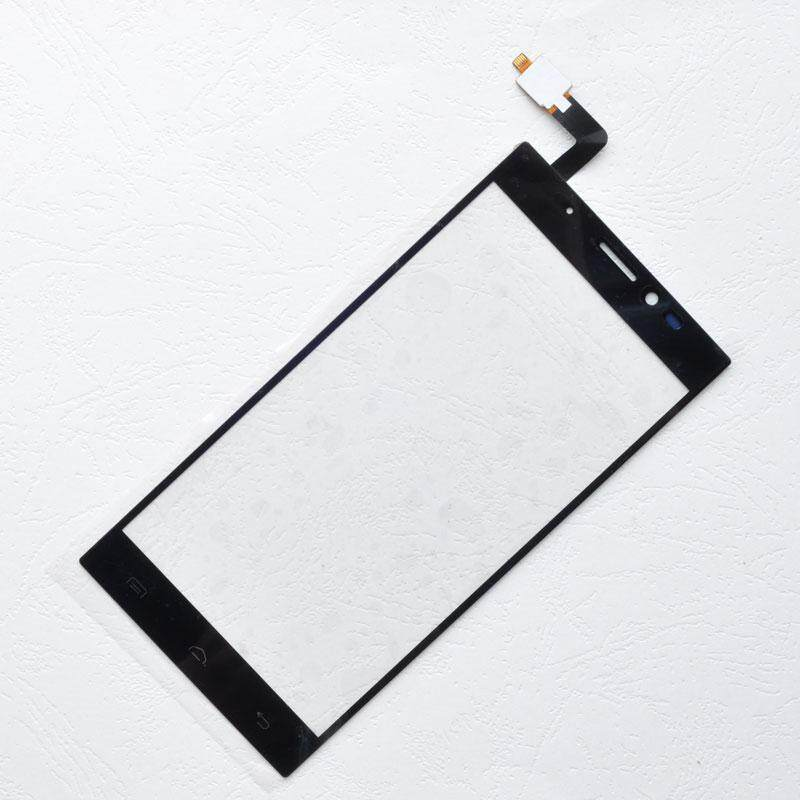 AAA+++ New Mobile phone accessories For Doogee F5 Touch Screen Digitizer Assembly