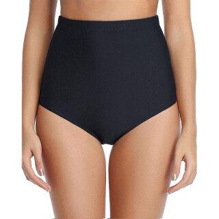 Auburyshop Đồ Bơi Cho Nữ Bikini Cạp Cao Quần Bơi Đồ Bơi Dưới Tắm Vải Chất Lượng Cao, Đẹp, Gợi Cảm, Sẵn Sàng Giao Hàng, Phong Cách Hàn Quốc, Quần Bơi Ba Điểm, Quần Bơi Đi Biển thumbnail