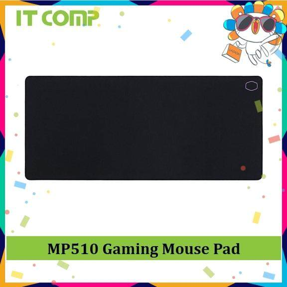 Cooler Master MP510 Gaming Mouse Pad (Size XL : 900 x 400 x 3mm) Malaysia