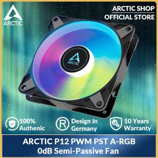 A-RGB P12 PWM PST ARCTIC Quạt Vỏ Máy Tính 0dB Màu Đen 12 Cm, 1 Cái Màu Trắng (S) thumbnail