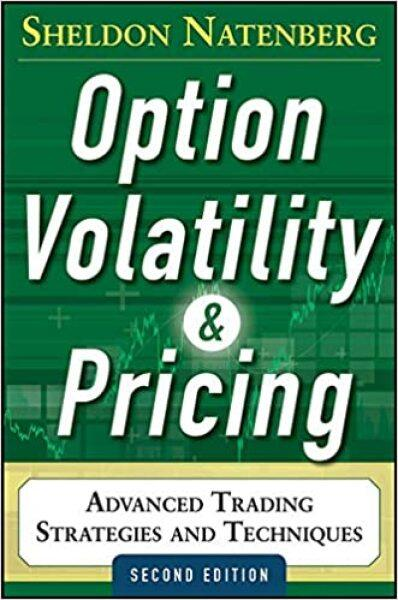 Option Volatility and Pricing: Advanced Trading Strategies and Techniques, 2nd Edition Physical Book In English Malaysia