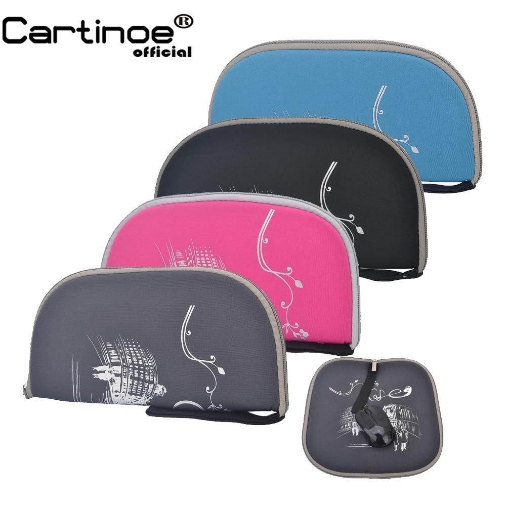 Portable Kantong Penyimpanan Tas Case Aksesoris Organizer untuk Laptop Macbook Mouse, Power Adaptor Kabel, Ponsel, SSD, HDD Tas