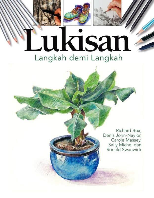 Langkah demi Langkah : Lukisan Malaysia