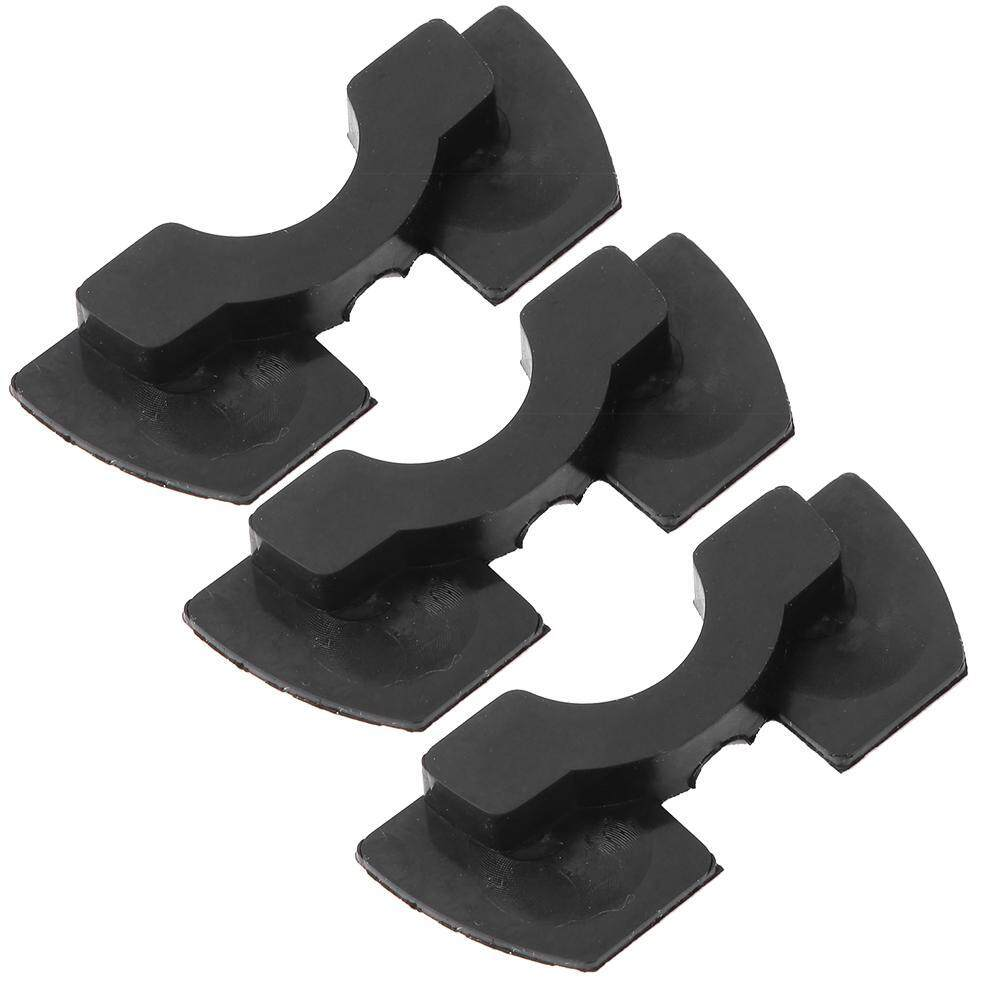 3PCS//Set Rubber Damper For XIAOMI M365 Shock Absorption Vibration Damper D0P1